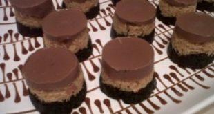 صورة حلى الاوريو بالشعيريه , حلويات اوريو مع الشعريه لذيذة