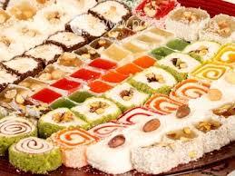 صوره حلويات تركية مشهورة , اشهر حلويات تركيا حصرى