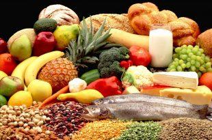 صورة الغذاء الصحي المتوازن , العقل السليم في الجسم السليم