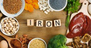 صورة الحديد في الغذاء , الاضرار التي تعود علينا من اهمال تناول الاطعمة التي تحتوي على الحديد