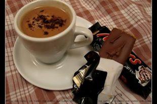 صورة طريقة عمل قهوة المارس , قهوة المارس اللذيذة وطريقة عملها