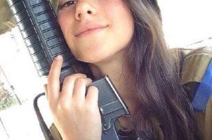 صوره صور بنات اسرائيل , اجمل بنات في الجيش الاسرائيلي