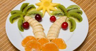 صور غذاء صحي للاطفال , اسهل الطرق لتقديم الطعام الصحي لطفلك