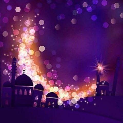 بالصور رمزيات هلال رمضان , مجموعة رمزيات لهلال شهر رمضان 8964 2
