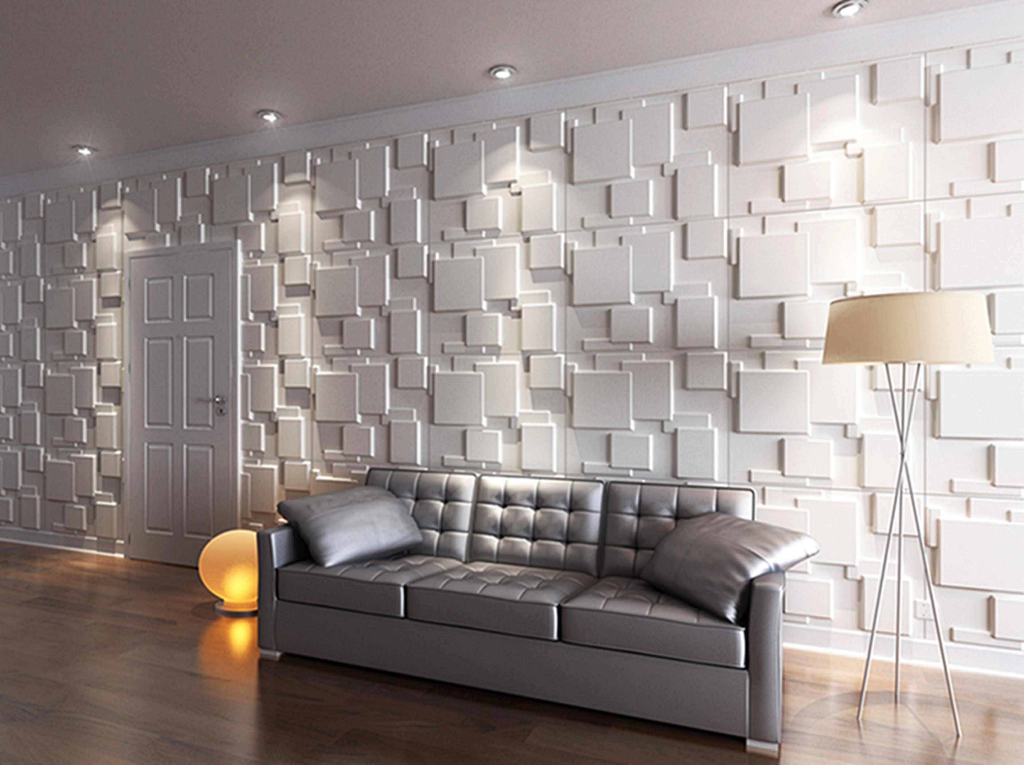صورة ورق جدران ثلاثي الابعاد , احدث تصاميم ورق الحائط المجسم