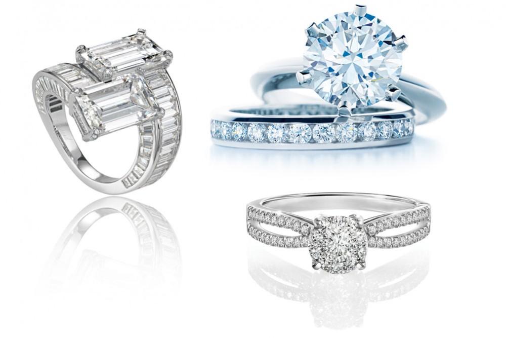صور خواتم خطوبة الماس , احلى خاتم لخطوبتك من الالماس