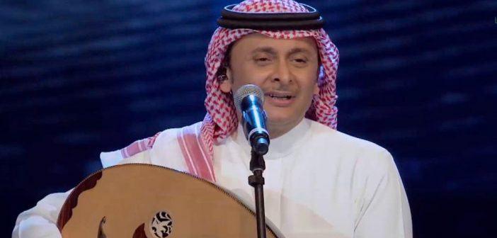 صورة كلمات عبدالمجيد عبدالله , كلمات لاغانى عبد المجيد عبد الله