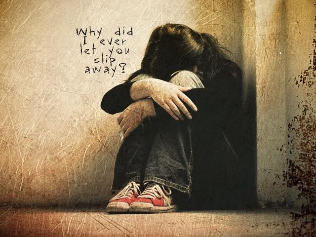 صور صوره حزينه جدا , صور حزن ورمزيات