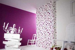 صورة تصاميم ورق جدران , اجدد اشكال حديثة لورق الجدران حصرى