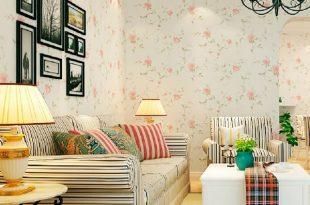 صورة ورق جدران مورد , روق جدران ورد جميل بالفيديو