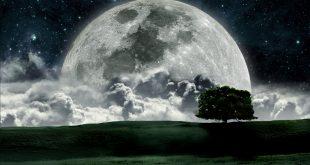 صوره صور قمر , اجمل خلفيات للقمر