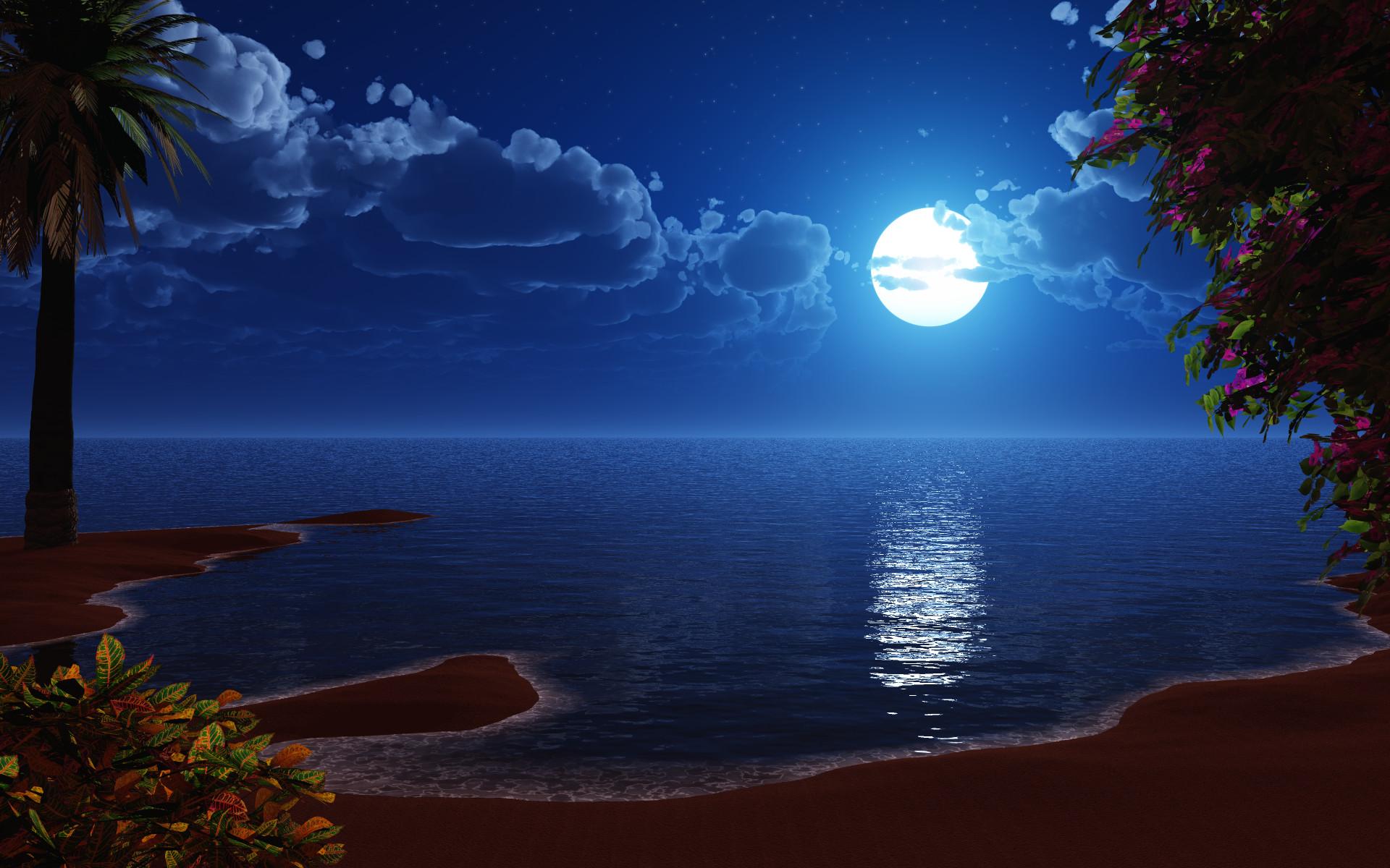 بالصور صور قمر , اجمل خلفيات للقمر 922 2