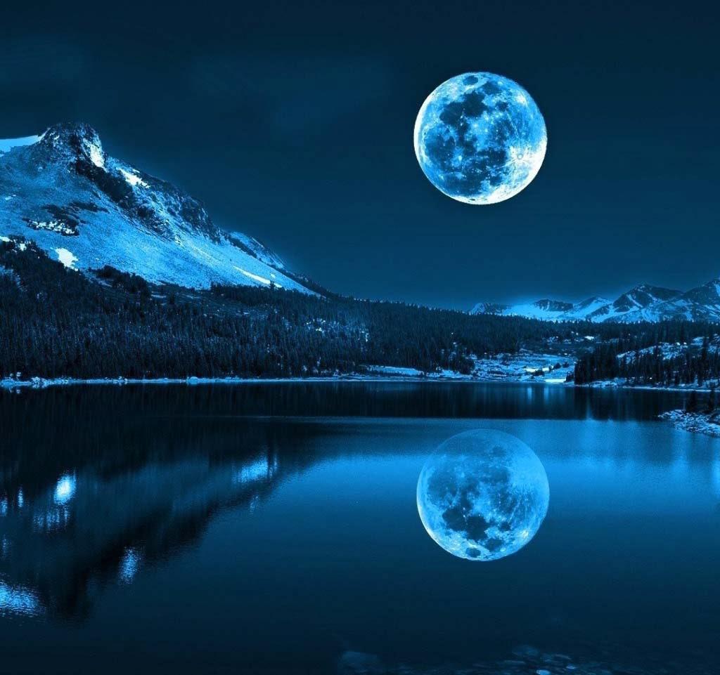 بالصور صور قمر , اجمل خلفيات للقمر 922 5
