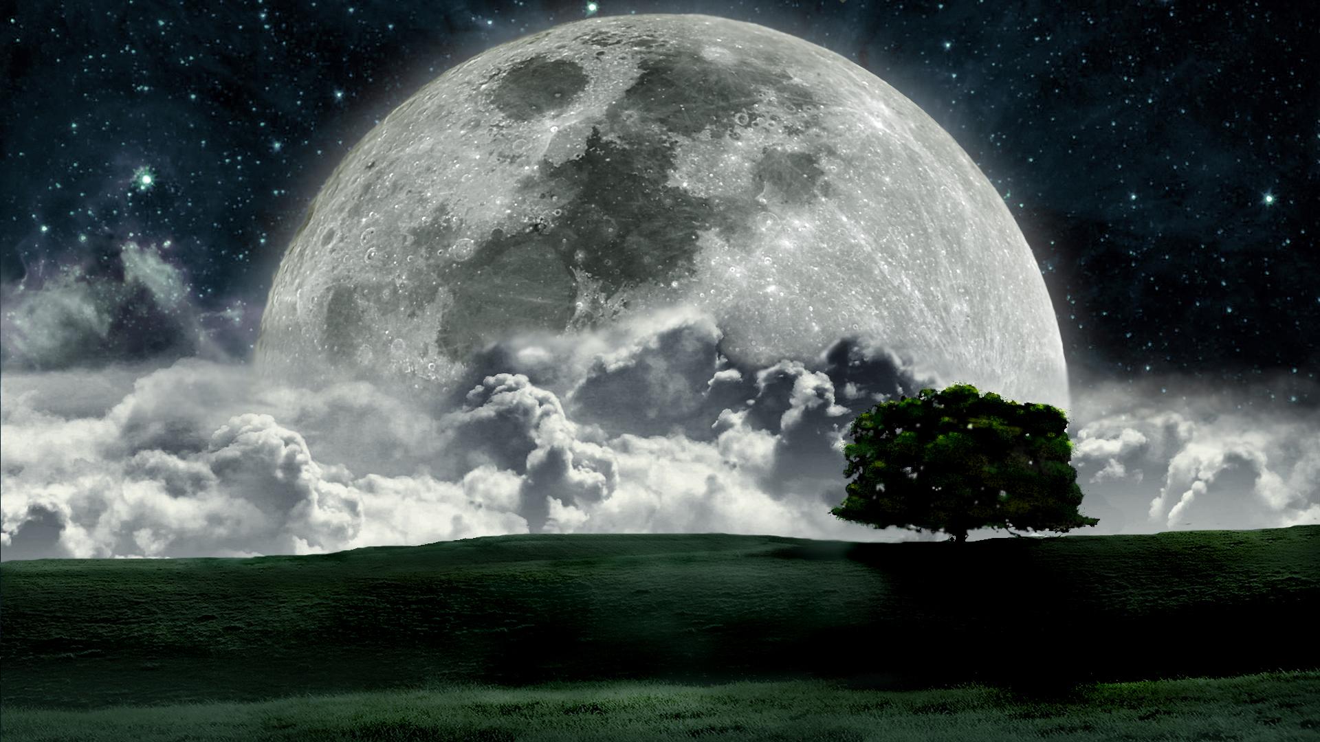 بالصور صور قمر , اجمل خلفيات للقمر 922