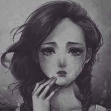 بالصور رمزيات حزينه انستقرام , رمزيات لانستقرام حزينة جدا 9312 6