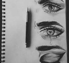 صورة رمزيات حزينه انستقرام , رمزيات لانستقرام حزينة جدا