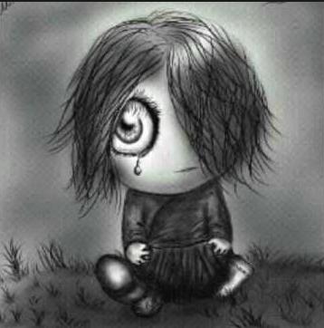 بالصور رمزيات حزينه انستقرام , رمزيات لانستقرام حزينة جدا 9312