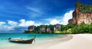 صورة اجمل شواطئ العالم , افضل الشواطي الموجودة في العالم