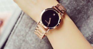 ساعات نسائية ماركة , اجمل الساعات الماركة النسائية 2019