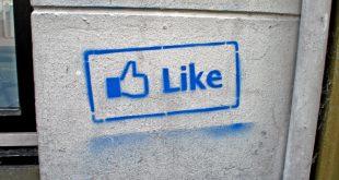 صورة رمز فيس بوك , رمز فيس بوك بطريقه مختلفه