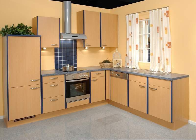 بالصور ديكورات مطابخ بسيطة , صور لديكور وترتيب المطبخ بابسهل الطرق 2911 2