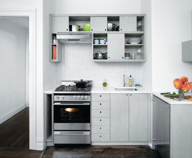 بالصور ديكورات مطابخ بسيطة , صور لديكور وترتيب المطبخ بابسهل الطرق 2911 4