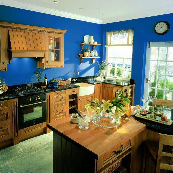 بالصور ديكورات مطابخ بسيطة , صور لديكور وترتيب المطبخ بابسهل الطرق 2911 6