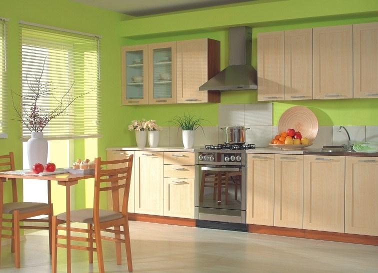 صورة ديكورات مطابخ بسيطة , صور لديكور وترتيب المطبخ بابسهل الطرق