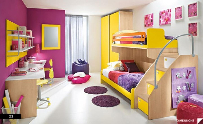 بالصور ديكورات غرف اطفال , صور جميلة لغرف الاطفال من الداخل 2919 2