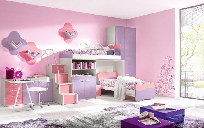 بالصور ديكورات غرف اطفال , صور جميلة لغرف الاطفال من الداخل 2919 4