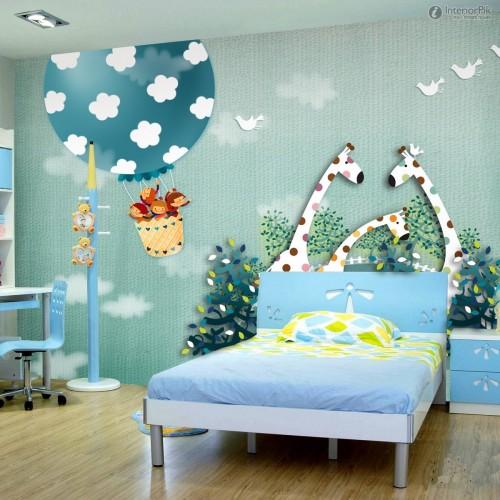 بالصور ديكورات غرف اطفال , صور جميلة لغرف الاطفال من الداخل 2919 5