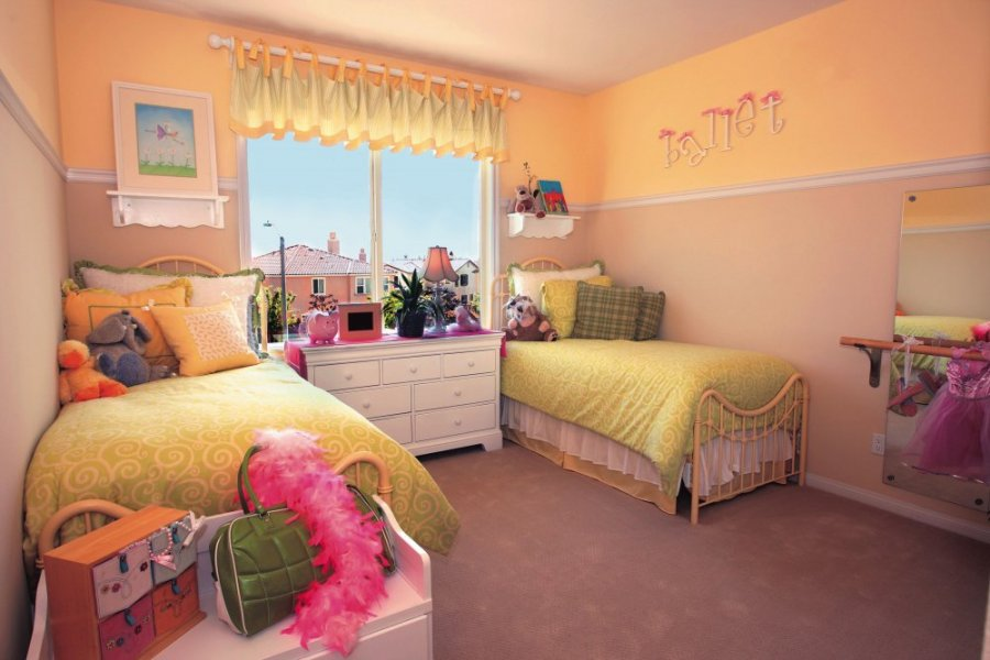 بالصور ديكورات غرف اطفال , صور جميلة لغرف الاطفال من الداخل 2919 8
