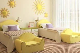 صورة ديكورات غرف اطفال , صور جميلة لغرف الاطفال من الداخل