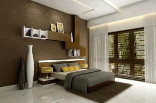 بالصور ديكور جبس غرف نوم , ديكورات اسقف وحوائط غرف النوم للعرسان 2922 10 310x205
