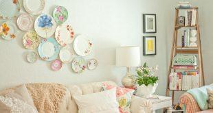 صوره ديكورات منزلية بسيطة , افكار لتجديد ديكور المنزل