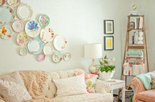 صورة ديكورات منزلية بسيطة , افكار لتجديد ديكور المنزل