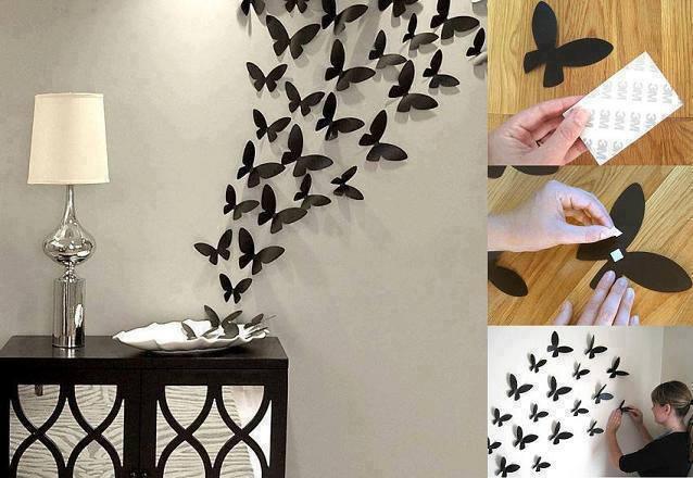 بالصور ديكورات منزلية بسيطة , افكار لتجديد ديكور المنزل 2930 3