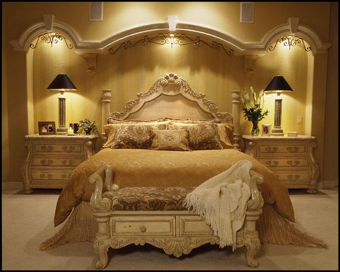 بالصور ديكورات غرف نوم للعرسان , اجمل تصميمات غرف النوم الرئيسية 2932 6