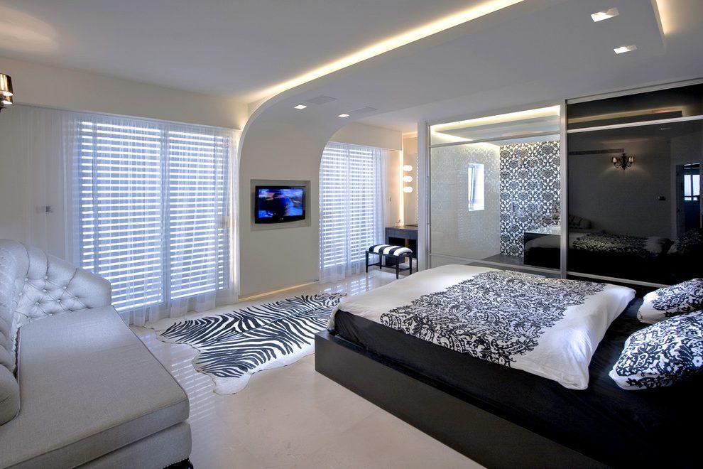 بالصور ديكورات غرف نوم للعرسان , اجمل تصميمات غرف النوم الرئيسية 2932 7