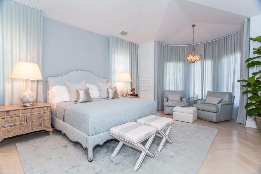 بالصور ديكورات غرف نوم للعرسان , اجمل تصميمات غرف النوم الرئيسية 2932 8