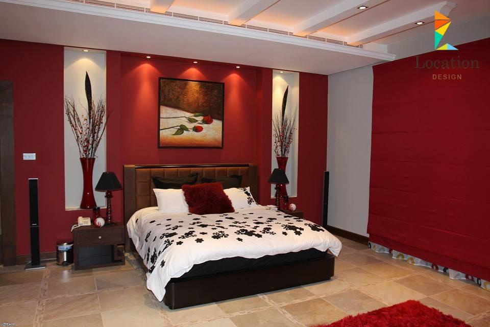 بالصور ديكورات غرف نوم للعرسان , اجمل تصميمات غرف النوم الرئيسية 2932