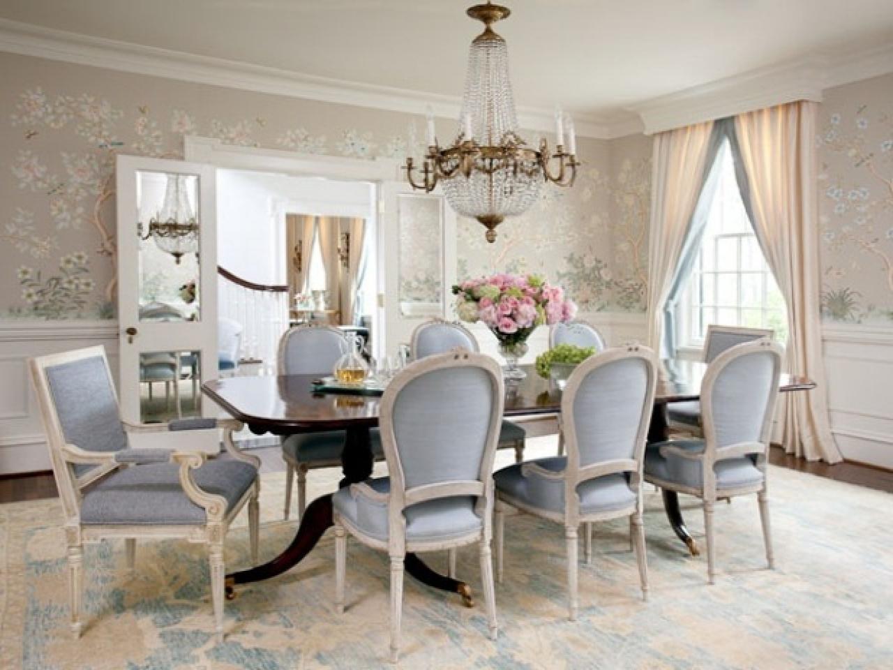 بالصور ديكور طاولة الطعام , ابسط واجمل ديكورات لطاولة غرفة السفرة 2934 9