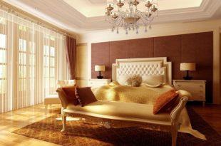 صورة تصميم ديكور غرف نوم , احدث الديكورات لغرفة النوم 2019