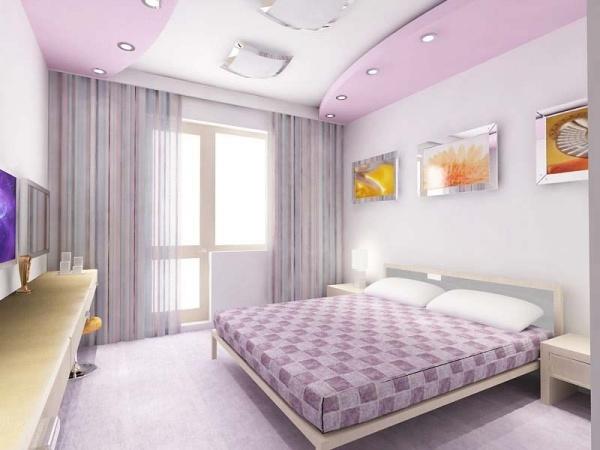 بالصور ديكورات اسقف غرف نوم , احدث تصميمات اسقف غرفة النوم 2944 3