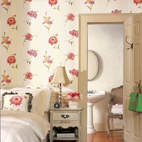 بالصور ديكور ورق جدران , اجمل تصميمات ورق الحائط 2946 7