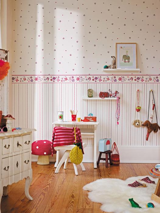 بالصور ديكور ورق جدران , اجمل تصميمات ورق الحائط 2946 8