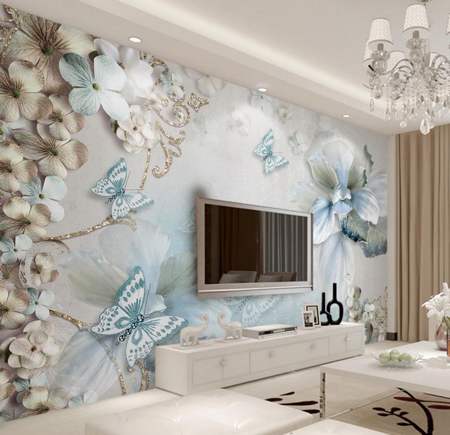 بالصور ديكور ورق جدران , اجمل تصميمات ورق الحائط 2946