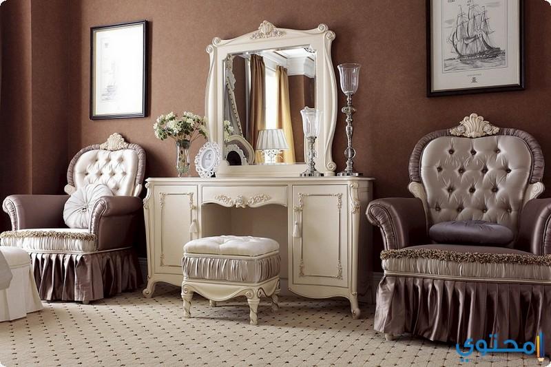 بالصور صور تسريحات غرف نوم , اجمل تسريحات غرف النوم . 3245 6