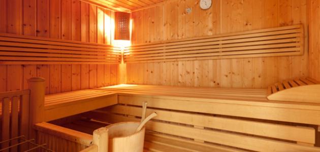 صورة فوائد حمام البخار , اهمية استخدام حمام البخار للبشرة والجسم والشعر