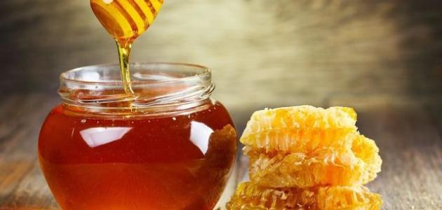 صورة فوائد العسل للعين , تكحيل العين بعسل النحل للعلاج